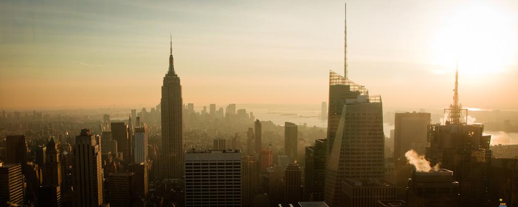 NYC 1 - Intro