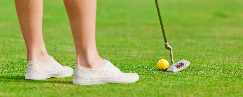 20110910 - La lecon de golf - Intro