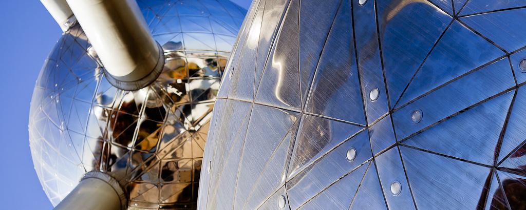 20111102 - Visite Atomium 1 - Intro