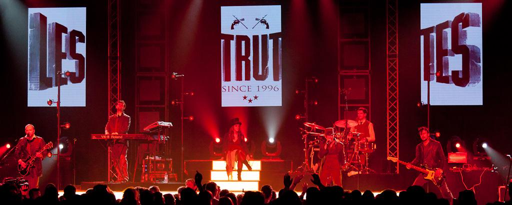 20111106 - Concert des Truttes - Intro