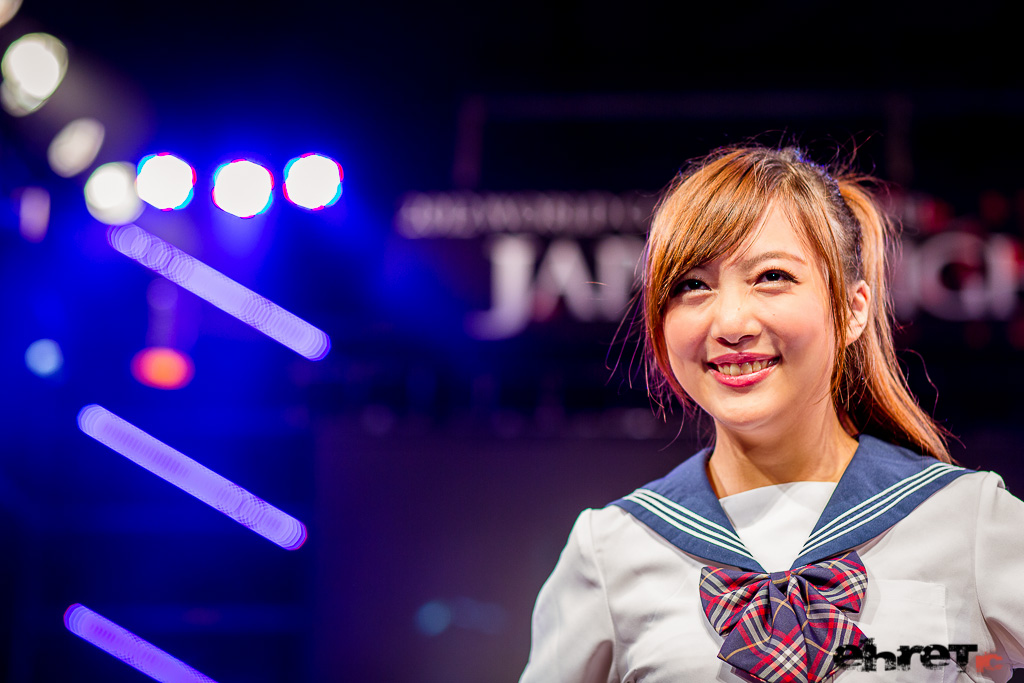 20121121 - AKB48 at JCI Japan Night - IMG_8351