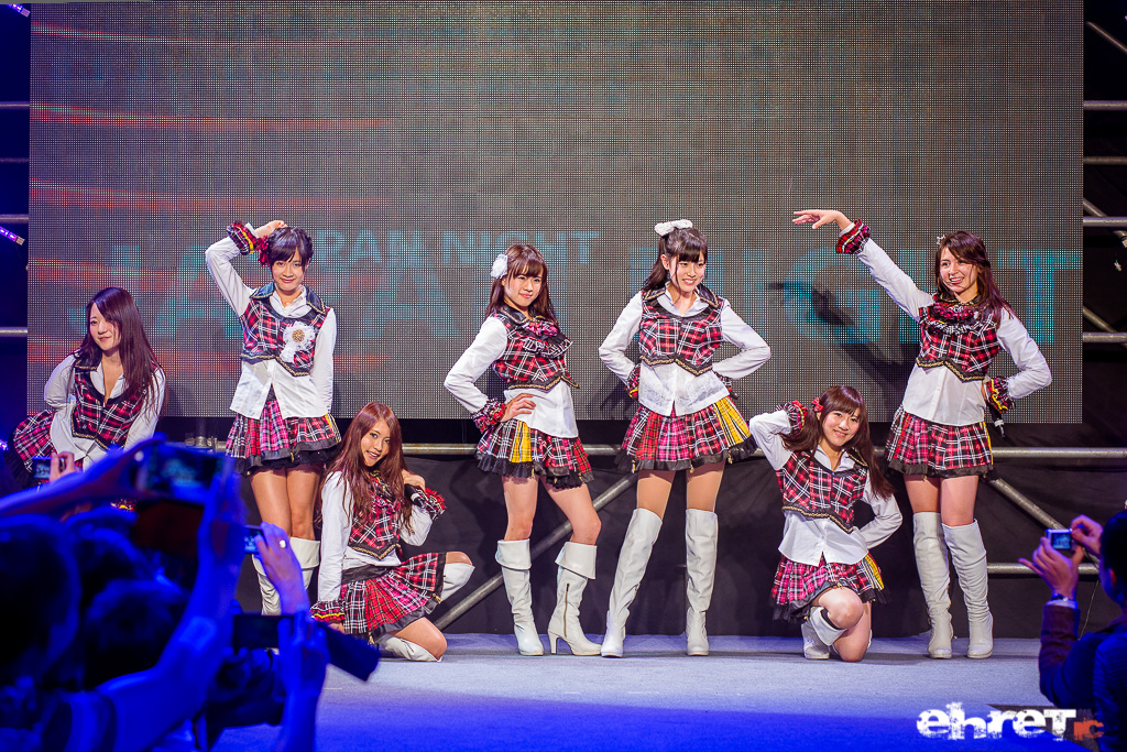 20121121 - AKB48 at JCI Japan Night - IMG_8386