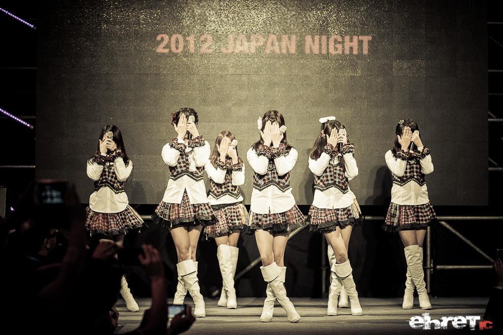 20121121 - AKB48 at JCI Japan Night - IMG_8390