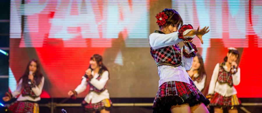 20121121 - AKB48 at JCI Japan Night - Intro