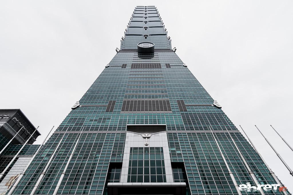 20121118 - Taipei 101 - IMG_6894