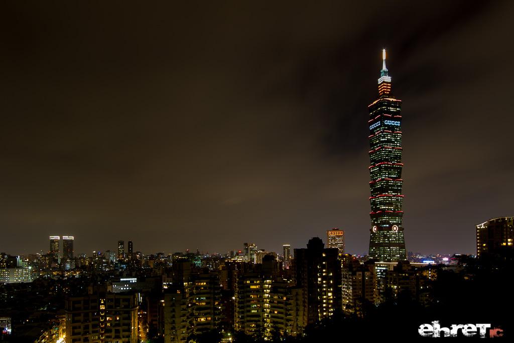 20121118 - Taipei 101 - IMG_7110