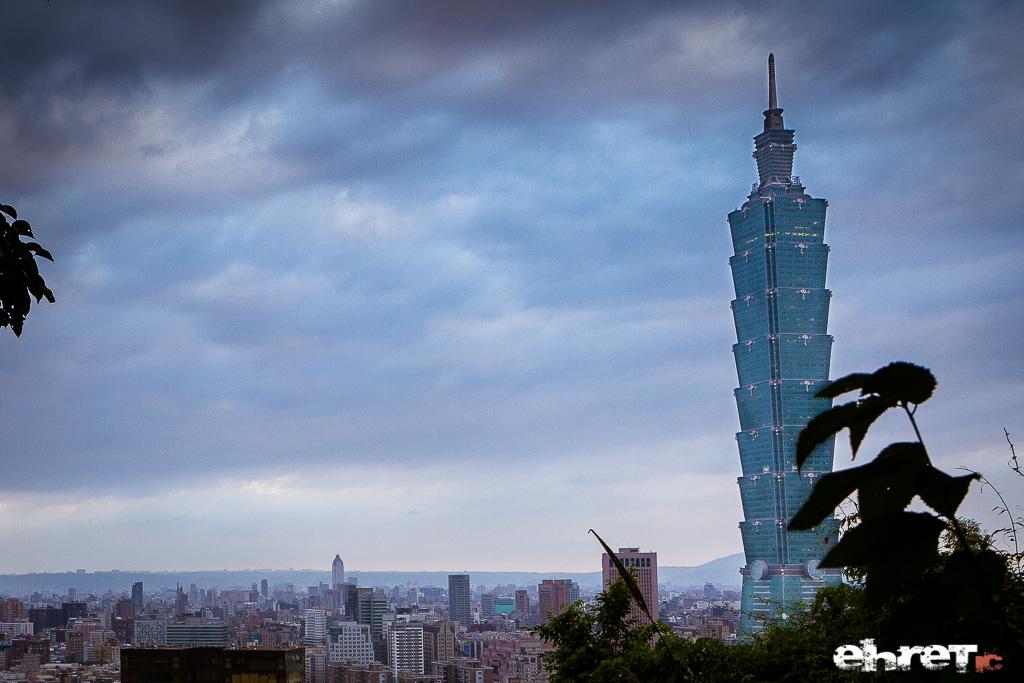 20121118 - Taipei 101 - IMG_7172
