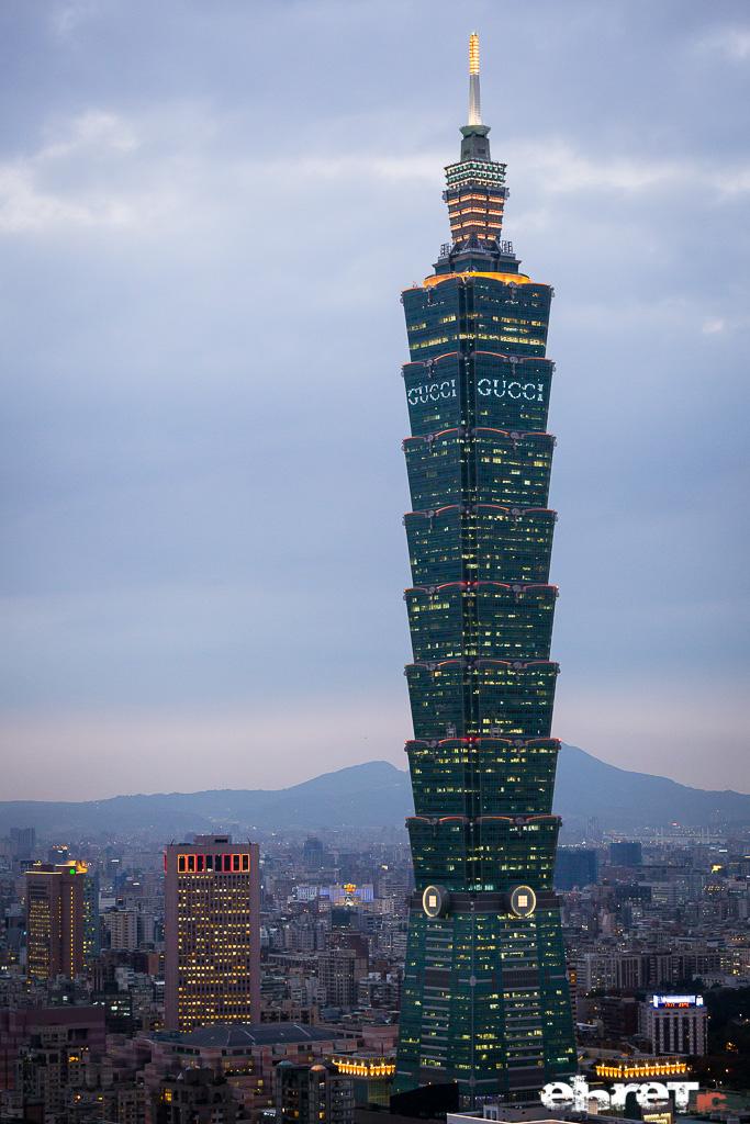 20121118 - Taipei 101 - IMG_7567