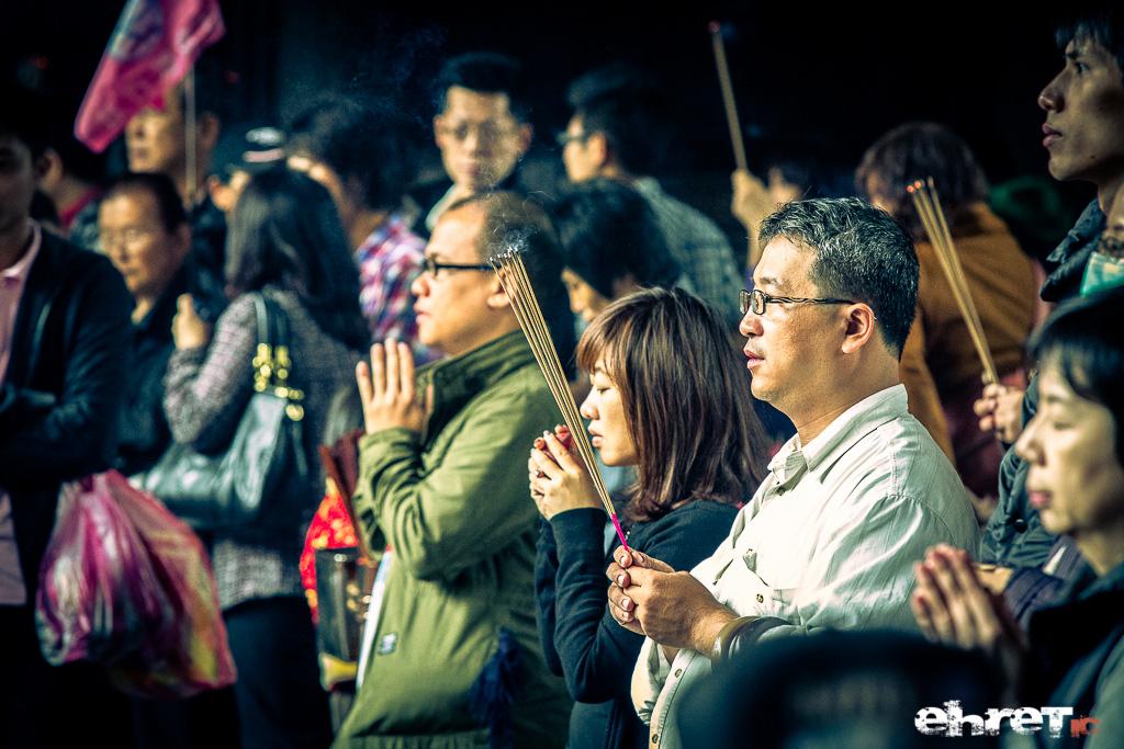 20121118 - Temple Longshan - IMG_1752