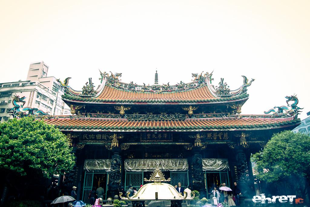 20121118 - Temple Longshan - IMG_6942