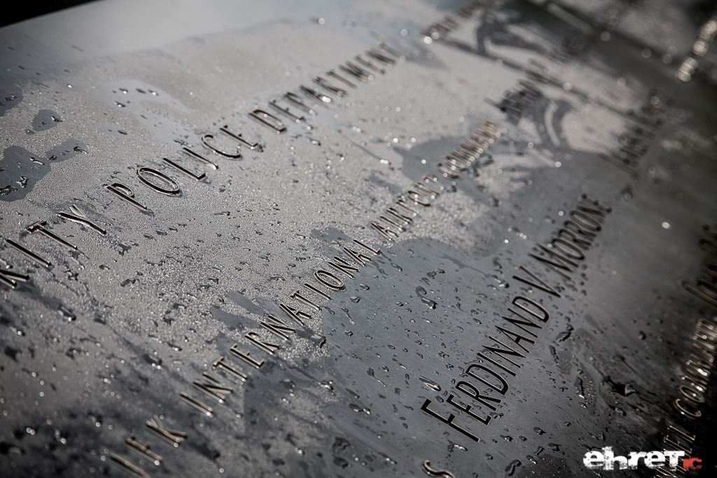 20130727 - New York 911 Memorial - IMG_5876