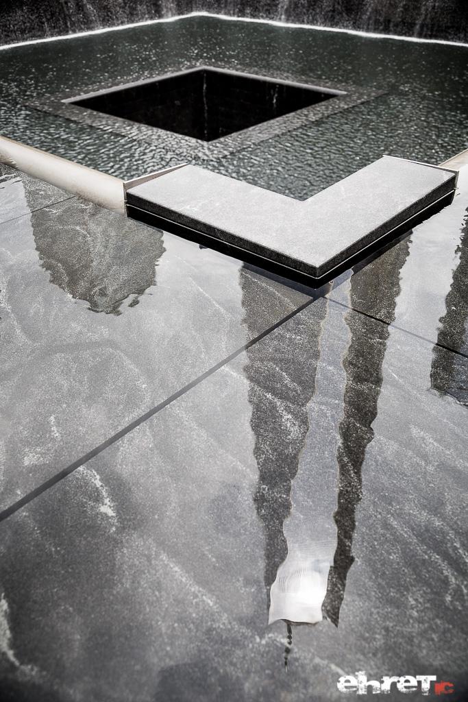 20130727 - New York 911 Memorial - IMG_5887