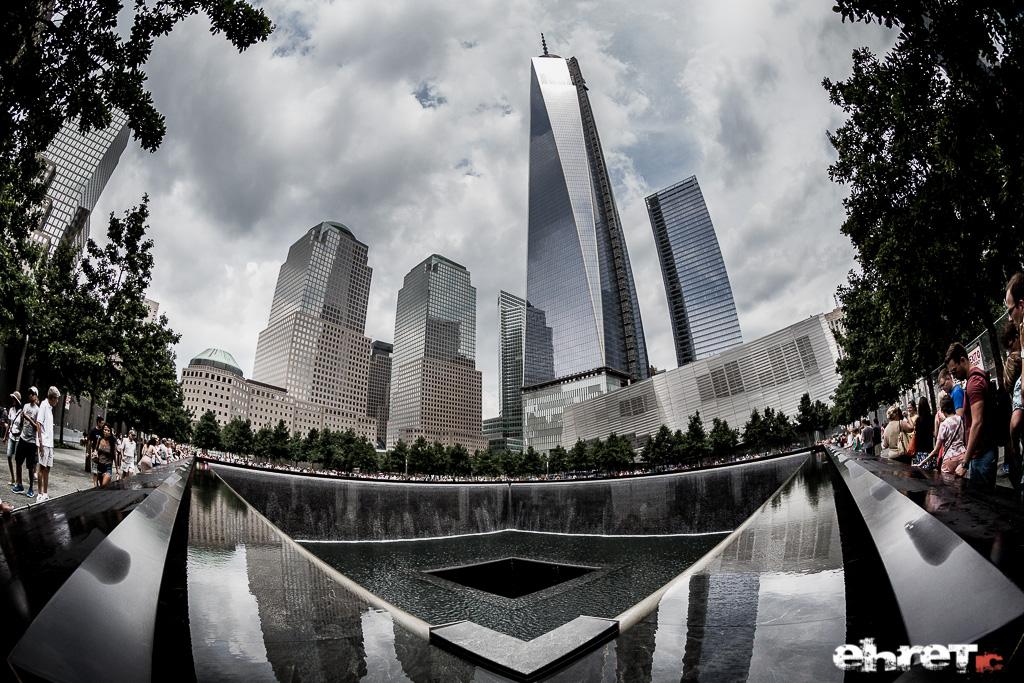 20130727 - New York 911 Memorial - IMG_5890
